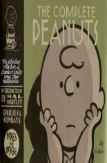 Complete Peanuts (2004-Present) #HC Vol 8 Variant A