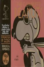 Complete Peanuts (2004-Present) #HC Vol 10