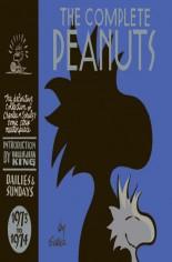 Complete Peanuts (2004-Present) #HC Vol 12 Variant A