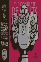 Complete Peanuts (2004-Present) #HC Vol 13