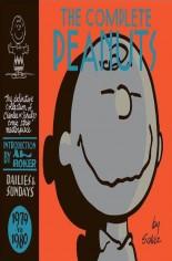 Complete Peanuts (2004-Present) #HC Vol 15 Variant A