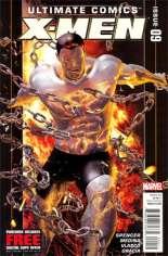 Ultimate Comics: X-Men (2011-2013) #9
