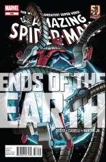Amazing Spider-Man (1999-2014) #682 Variant A