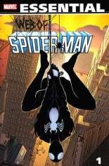 Essential Web of Spider-Man (2011-Present) #TP Vol 1