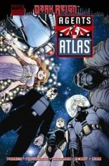 Agents of Atlas (2009) #HC Vol 1