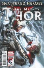 Mighty Thor (2011-2012) #12