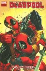 Deadpool (2008-2012) #HC Vol 10