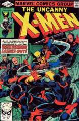 Uncanny X-Men (1963-2011) #133 Variant B: Direct Edition