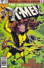 Uncanny X-Men (1963-2011) #135 Variant A: Newsstand Edition