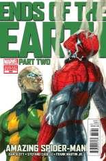 Amazing Spider-Man (1999-2014) #683 Variant C: 1:15 Variant