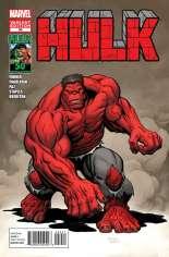 Hulk (2008-2012) #50 Variant C: 1:50 Variant