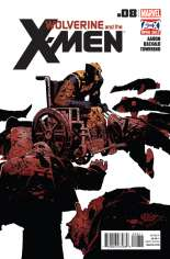 Wolverine and the X-Men (2011-2014) #8