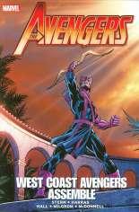 Avengers: West Coast Avengers Assemble (2010) #TP