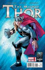 Mighty Thor (2011-2012) #12.1