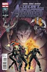 Secret Avengers (2010-2013) #25