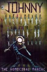 Johnny the Homicidal Maniac (1995-1997) #1 Variant J: 10th Printing