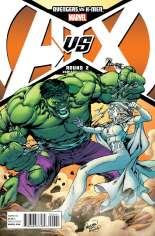 Avengers vs. X-Men (2012) #2 Variant E: 1:20 Variant