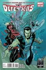 Defenders (2012-2013) #5 Variant A
