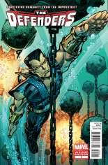 Defenders (2012-2013) #5 Variant C: 1:20 Variant