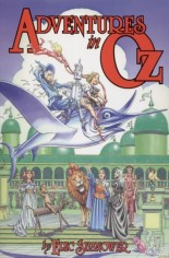 Adventures in Oz (2006) #HC Variant A: Limited to 300 Copies