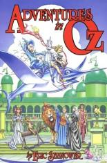 Adventures in Oz (2006) #TP