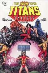 New Teen Titans Omnibus #HC Vol 2