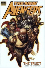 Mighty Avengers (2007-2010) #HC Vol 7