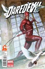 Daredevil (2011-2014) #11 Variant B: 1:20 Variant