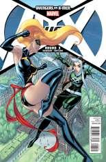 Avengers vs. X-Men (2012) #3 Variant D: 1:20 Variant