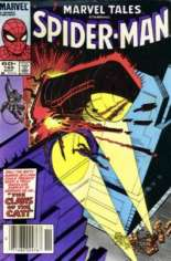 Marvel Tales (1964-1994) #169 Variant A: Newsstand Edition