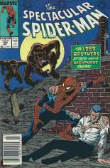 Spectacular Spider-Man (1976-1998) #152 Variant A: Newsstand Edition