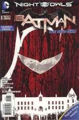 Batman (2011-2016) #9 Variant E: Combo Pack
