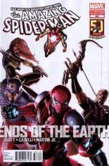 Amazing Spider-Man (1999-2014) #683 Variant D: 2nd Printing