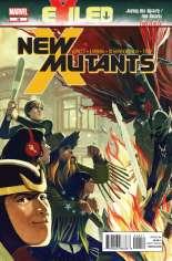 New Mutants (2009-2012) #42