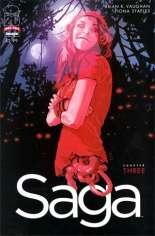 Saga (2012-2018) #3 Variant A