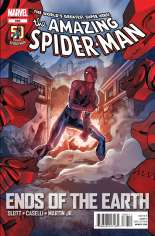 Amazing Spider-Man (1999-2014) #686 Variant A