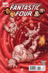 Fantastic Four (2012) #606