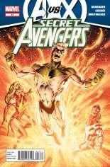 Secret Avengers (2010-2013) #27