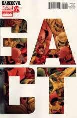 Daredevil (2011-2014) #11 Variant D: 2nd Printing