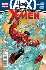 Wolverine and the X-Men (2011-2014) #11