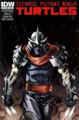 Teenage Mutant Ninja Turtles (2011-Present) #10 Variant A