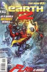Earth 2 (2012-Present) #2 Variant A
