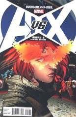 Avengers vs. X-Men (2012) #5 Variant E: 1:100 Variant
