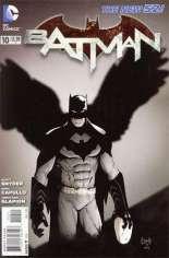 Batman (2011-2016) #10 Variant B: Direct Edition