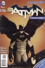 Batman (2011-2016) #10 Variant E: Combo Pack