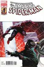 Amazing Spider-Man (1999-2014) #687 Variant C: 1:25 Spider-Man in Motion Cover