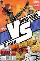 AvX: VS (2012) #3 Variant A
