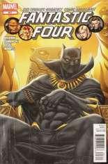 Fantastic Four (2012) #607 Variant A
