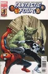 Fantastic Four (2012) #607 Variant B: 1:25 Spider-Man in Motion Variant