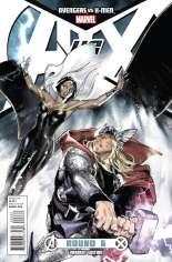 Avengers vs. X-Men (2012) #6 Variant D: 1:25 Variant